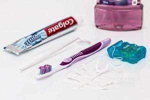 Toothpaste Longmont CO