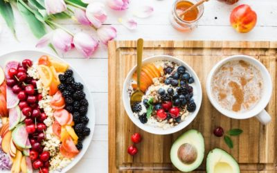 5 of the Best Foods For Your Teeth