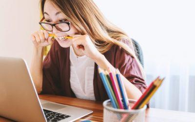 Stop Teeth Grinding by Lowering Stress